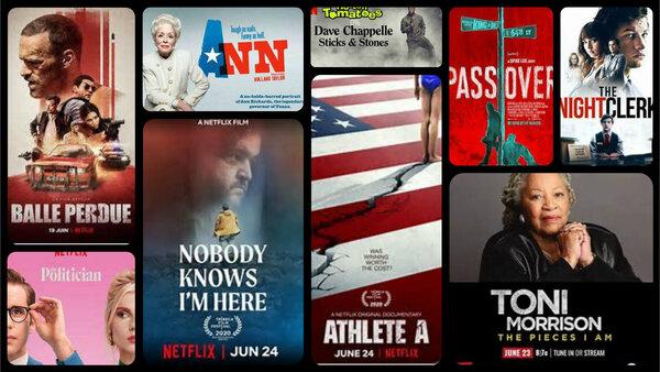 Tv Reviews Week Of June 21 2020 Network Pbs